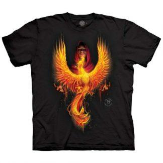 Phoenix Rising T Shirt