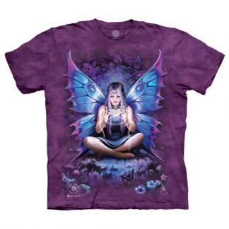 Spell Weaver T Shirt