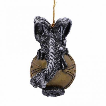 Caspar Dragon Hanging Ornament