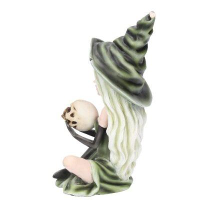Zelda Witch Figurine